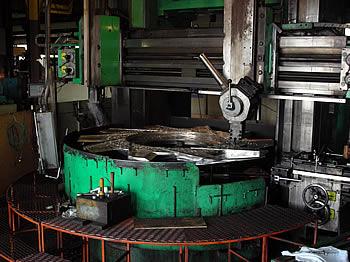 titan machine shop